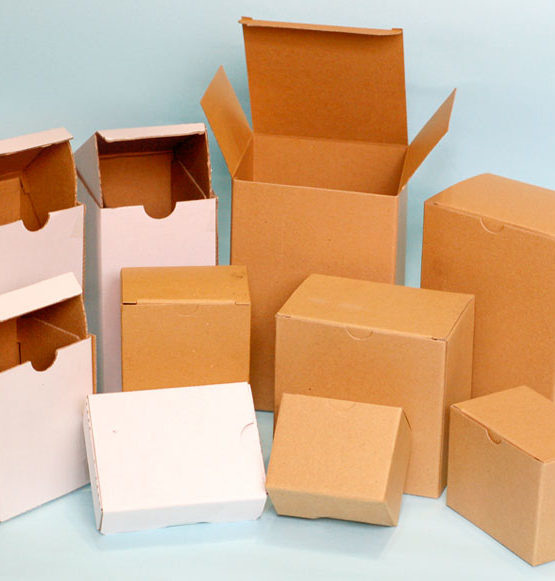 white-and-brown-color-paper-gift-box-manufacturer